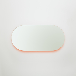 Moonlight mirror 90 | Spiegel | Covo