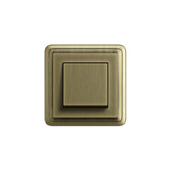 ClassiX | Push-button switches | Gira