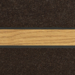 Feltro-Legno 755 | Tapis / Tapis design | Ruckstuhl