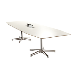 X-bone XL | Tables multimédia | Johanson