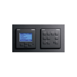 E2 | Revox | Sistemi radio | Gira