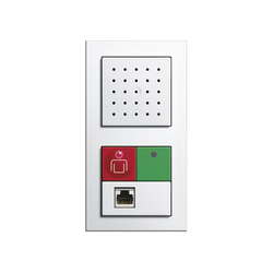 E2 | Rufsystem | Emergency call systems | Gira
