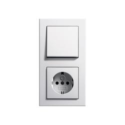 E2 | Schalterprogramm | interuttori pulsante | Gira
