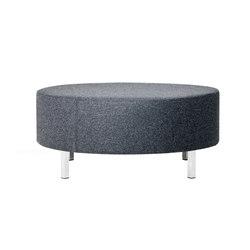 U-sit O-100 | Éléments de sièges modulables | Johanson
