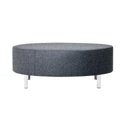 U-sit O-120 | Elementos asientos modulares | Johanson