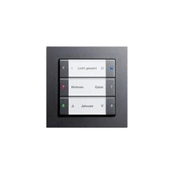 E2 | Tastsensor | Gestione luci | Gira