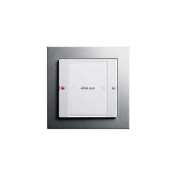 E2 | Central circuit breaker | Interruttore generale di spegnimento | Gira