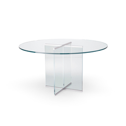 Eros | Meeting room tables | Gallotti&Radice