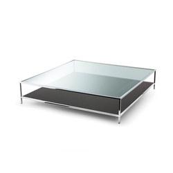 Faraday | Lounge tables | Gallotti&Radice
