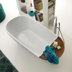 Aquatech bath tub | Vasche ad isola | Kerasan