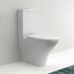 Aquatech WC | Toilets | Kerasan