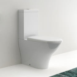 Aquatech WC | WCs | Kerasan