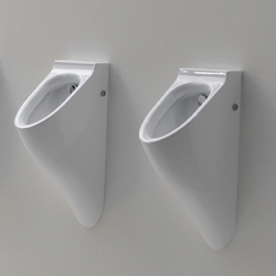 Auquatech urinal | Urinoirs | Kerasan