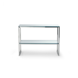 Hi Square | Tables consoles | Gallotti&Radice
