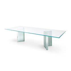 Supercalif | Conference tables | Gallotti&Radice