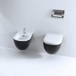 Aquatech WC & bidet | Toilets | Kerasan