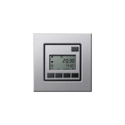 E22 | Jalousiesteuerung elektronisch | Shuter / Blind controls | Gira