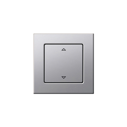 E22 | Jalousiesteuerung über Funk | Fensterladen- / Jalousiesteuerung | Gira