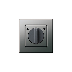E22 | Jalousiesteuerung manuell | Fensterladen- / Jalousiesteuerung | Gira