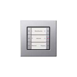 E22 | Jalousiesteuerung | Lighting controls | Gira
