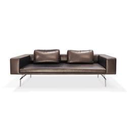 Lenao Sofa | Divani lounge | PIURIC