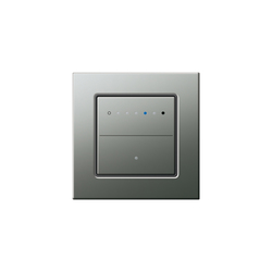 E22 | Switch range | Dimmer pulsante | Gira