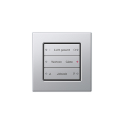 E22 | Touch sensor | Lighting controls | Gira