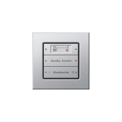 E22 | Touch sensor | Gestión de persianas / cortinas | Gira