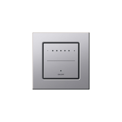 E22 | Touch dimmer | Reguladores a tecla | Gira