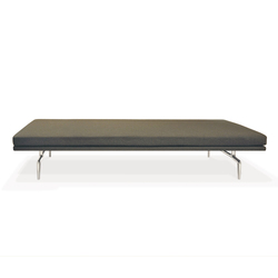 Lenao Bench | Waiting area benches | PIURIC