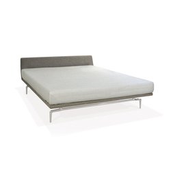 Lenao Bed | Double beds | PIURIC