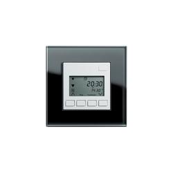Esprit Glass | Electronic blind controller | Gestión de persianas / cortinas | Gira