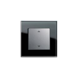 Esprit Glass | Blind controller | Gestione persiane / veneziane | Gira