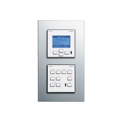 Esprit Aluminium | Revox | Sistemi radio | Gira