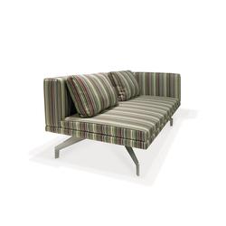 Lof Sofa | Loungesofas | PIURIC