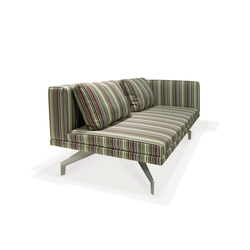 Lof Sofa | Lounge sofas | PIURIC