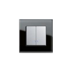 hochwertige led schalter lichtschalter auf architonic. Black Bedroom Furniture Sets. Home Design Ideas
