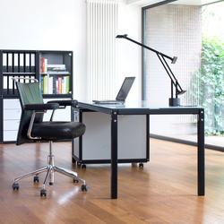 Profilsystem | Individual desks | Flötotto