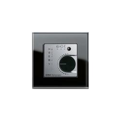 Esprit Glass | Continuous regulator | Gestione riscaldamento / condizionamento | Gira