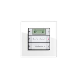 Esprit Glas | Tastsensor | Lichtmanagement / -steuerung | Gira