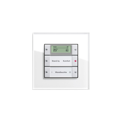 Esprit Glass | Touch sensor | Gestione luci | Gira