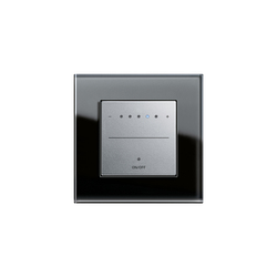 Esprit Glass | Touch dimmer | Button dimmers | Gira