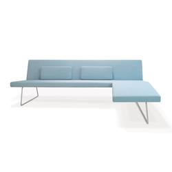 Slim Sofa | Divani | PIURIC