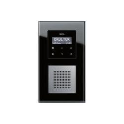 Esprit Glass | Radio | Sistemi radio | Gira