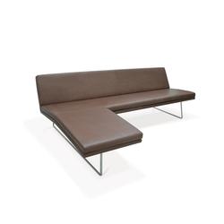 Slim Sofa | Sofas | PIURIC