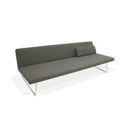 Slim Sofa | Lounge sofas | PIURIC