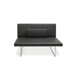 Slim Armchair | Poltrone lounge | PIURIC