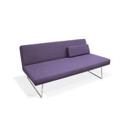 Slim Armchair | Divani lounge | PIURIC