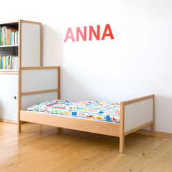 Profilsystem | Kids beds | Flötotto