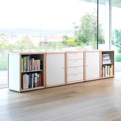 Profilsystem | Cabinets | Flötotto